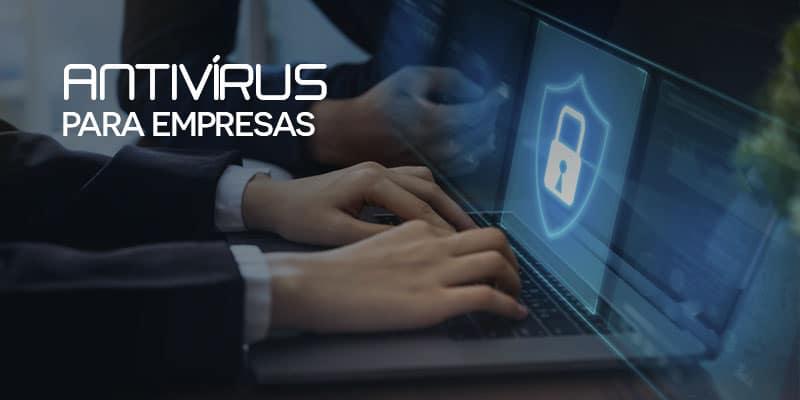 antivírus para empresas