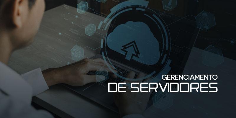 gerenciamento de servidores