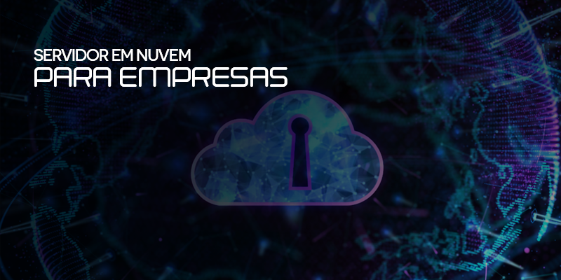 servidor em nuvem para empresas