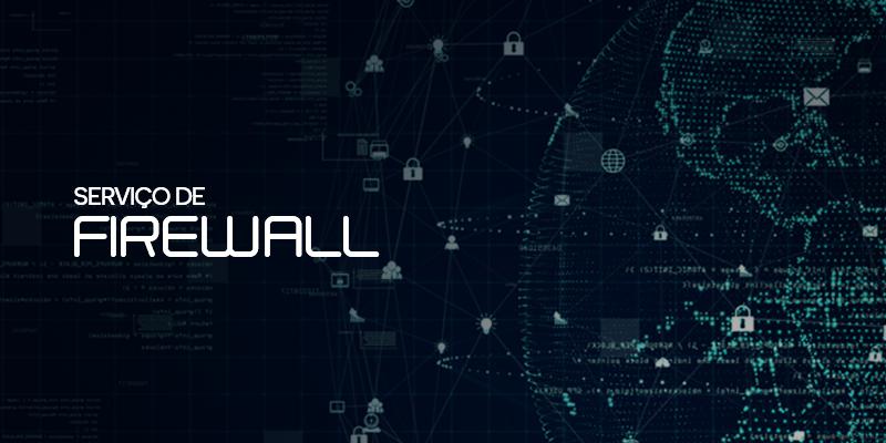 serviço de firewall