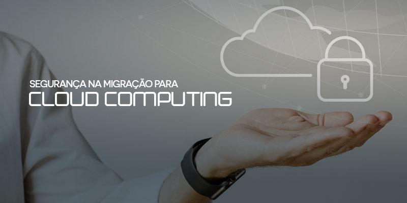 migração para cloud computing