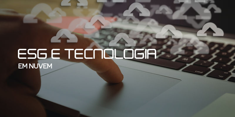 tecnologia em nuvem