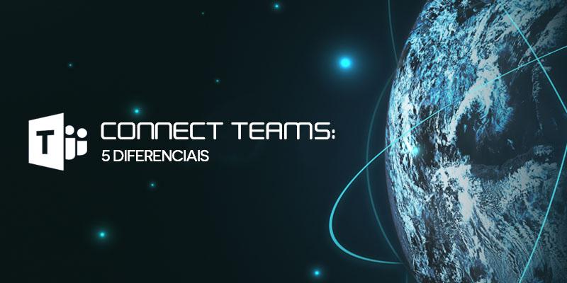 connect teams